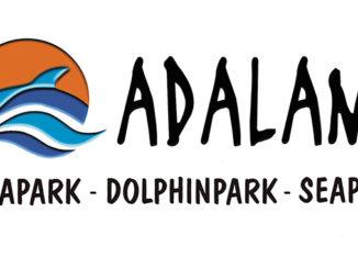 Аквапарк «Адаланд» logo