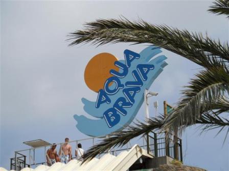 фото Аквапарк «Aqua Brava»