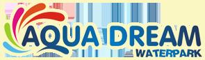 Аквапарк «Aqua Dream» logo