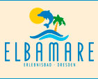 фото Аквапарк «Эльбамаре Эрлебнисбад - Дрезден (Dresden - Elbamare Erlebnisbad)» лого