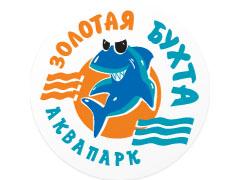 фото Аквапарк «Золотая Бухта» лого