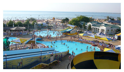 фото Аквапарк «Золотой пляж» 3