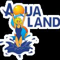 Аквапарк «Aqua Land» logo