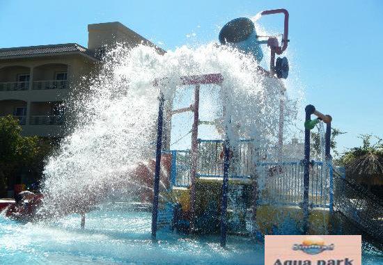 фото Аквапарк «Sindbad Aqua Park (Sindbad Aqua Resort 4*)» 3