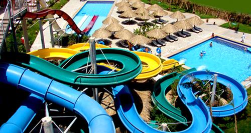 фото Аквапарк «Sindbad Aqua Park (Sindbad Aqua Resort 4*)» 4