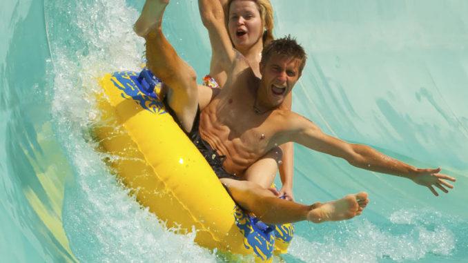 фото Аквапарк «Tirana Aqua Park Resort 4*» 1