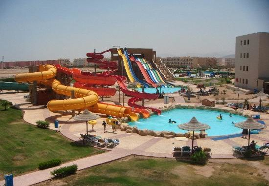 фото Аквапарк «Tirana Aqua Park Resort 4*» 2