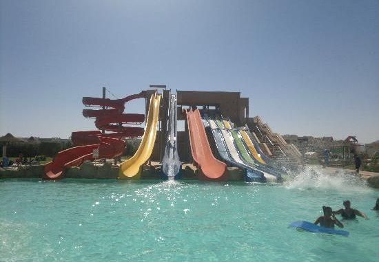 фото Аквапарк «Tirana Aqua Park Resort 4*» 3